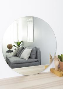 KAILA KAILA Runder Spiegel 90 cm Ø