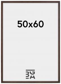 Estancia Stilren Walnuss 50x60 cm