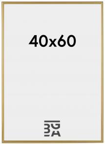Artlink Decoline Bilderrahmen Gold 40x60 cm