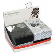 Walther Grindy Minialbum - 24 Bilder 11x15 cm - 40er-Pack