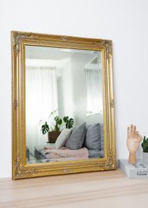 Artlink Spiegel Antique Gold 50x70 cm