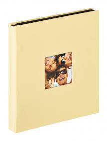 Walther Fun Album Creme - 400 Bilder 10x15 cm