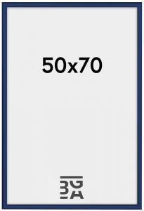 New Lifestyle Blau 50x70 cm