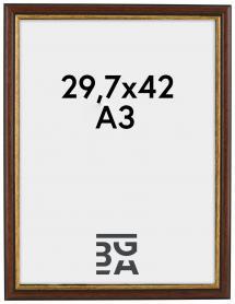 Galleri 1 Siljan Braun 29,7x42 cm (A3)