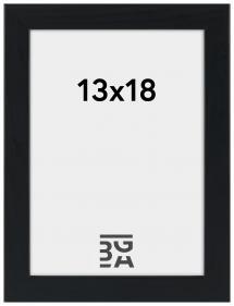 Estancia Stilren Schwarz 13x18 cm