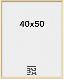 BGA Nordic New Lifestyle Gold 40x50 cm