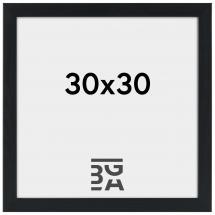Estancia Stilren Schwarz 30x30 cm