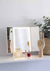 KAILA KAILA Kosmetikspiegel Fold I - 38x30 cm