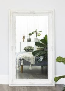 Artlink Spiegel Palermo Weiß 66x126 cm