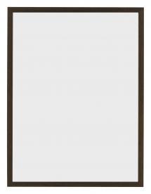 Spegelverkstad Spiegel Edsbyn Braun - Maßgefertigt