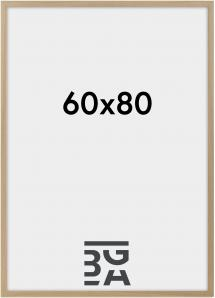Konstlist - Nielsen Nielsen Premium Quadrum Eiche 60x80 cm