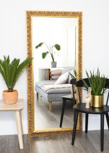 Bubola e Naibo Spiegel Baroque Gold 60x150 cm