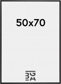 Walther Desire Schwarz 50x70 cm