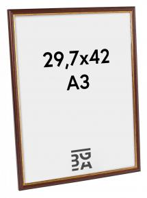 Galleri 1 Horndal Braun 29,7x42 cm (A3)