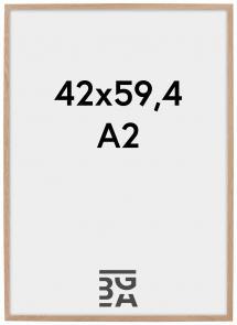 Focus Rahmen Soul Eiche 42x59,4 cm (A2)