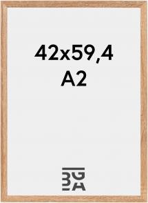Walther Fiorito helle Eiche 42x59,4 cm (A2)