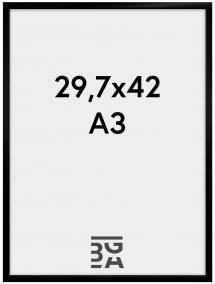 Walther New Lifestyle Schwarz 29,7x42 cm (A3)