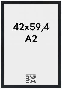 Estancia - Special Stilren Schwarz 42x59,4 cm (A2)