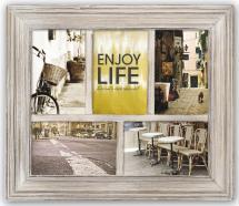 ZEP Goias Collage-Rahmen - 5 Bilder