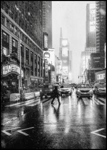 Bildverkstad Times Square