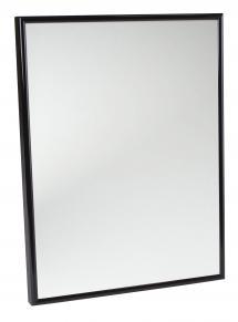 Spegelverkstad Spiegel Sandhamn Schwarz - Maßgefertigt