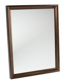 Spegelverkstad Spiegel Arjeplog Bronze - Maßgefertigt