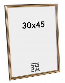 Galleri 1 Horndal Gold 30x45 cm