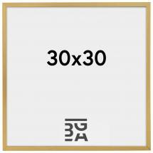 Edsbyn Gold 30x30 cm
