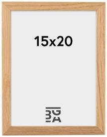 Estancia Rahmen Eicheen 15x20 cm