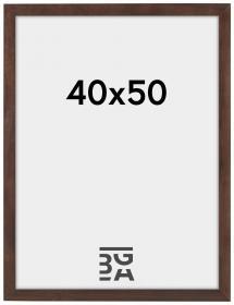 Estancia Stilren Walnuss 40x50 cm