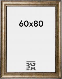 Saltsjöbaden Antik-Gold 60x80 cm