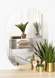 KAILA KAILA Spiegel Oval 70x100 cm