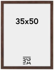 Estancia Stilren Walnuss 35x50 cm