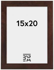 Estancia Stilren Walnuss 15x20 cm