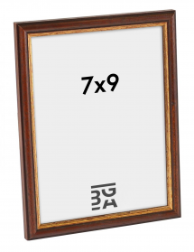 Galleri 1 Horndal Braun 7x9 cm