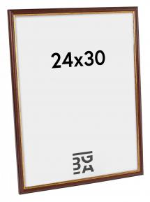 Horndal Braun 24x30 cm