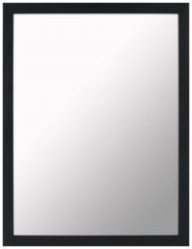Spegelverkstad Spiegel Stilren Schwarz - Maßgefertigt