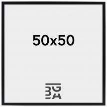 Galleri 1 Edsbyn Schwarz 50x50 cm
