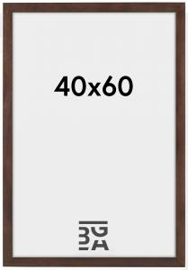 Estancia - Special Stilren Walnuss 40x60 cm