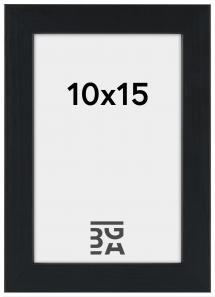 Estancia Stilren Schwarz 10x15 cm