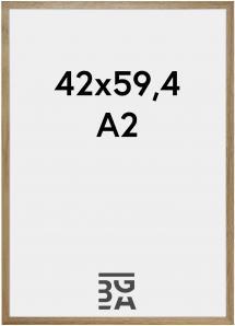 Artlink Trendy Eiche 42x59,4 cm (A2)