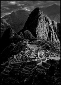Bildverkstad Lost City of the Incas