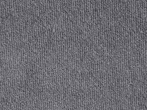 Borganäs of Sweden Matratzenauflage - Grau 180x200 cm