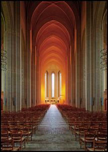 Bildverkstad Holy light