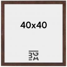 Estancia - Special Stilren Walnuss 40x40 cm