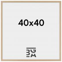 Focus Soul Eiche 40x40 cm