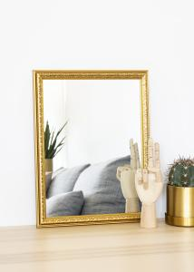 Artlink Spiegel Nost Gold 30x40 cm