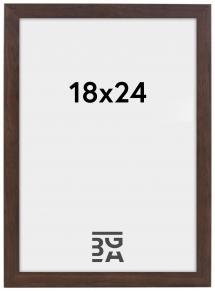 Stilren Walnuss 18x24 cm