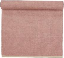 Svanefors Tischläufer Juni - Rose 35x90 cm