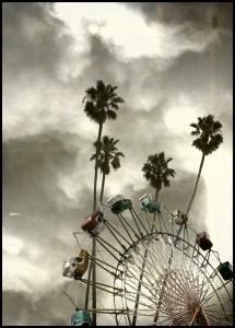 Bildverkstad Cloudy Sky
